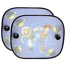 image of Toy Story 3 Side Sunshade x2
