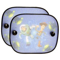 Toy Story 3 Side Sunshade x2