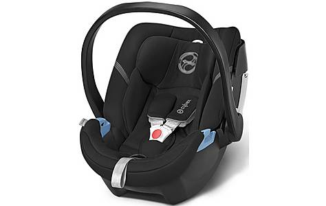 image of Cybex Aton 4 Baby Child Car Seat