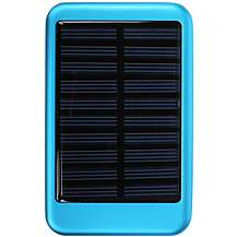 image of Halfords Solar Power Bank 5000mAh