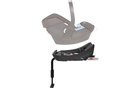 image of Cybex Aton Base 2 Fix Car Seat Base