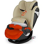 image of Cybex Pallas M Fix Child Car Seat