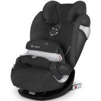 Cybex Pallas M Fix Child Car Seat - Happy Black