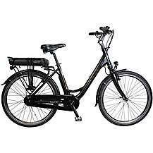 image of EBCO UCL-60 Hybrid Electric Bike