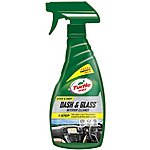 image of Turtlewax Dash & Glass 500ml