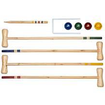 image of Croquet Set