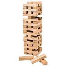 image of Toppling Tower Game