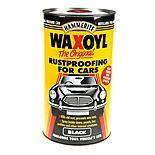 Hammerite Waxoyl Rustproofing Black 2.5L