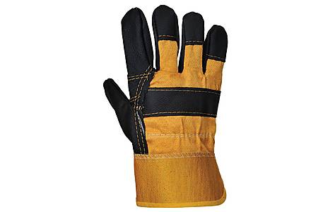 image of Portwest Furniture Hide Rigger Gloves