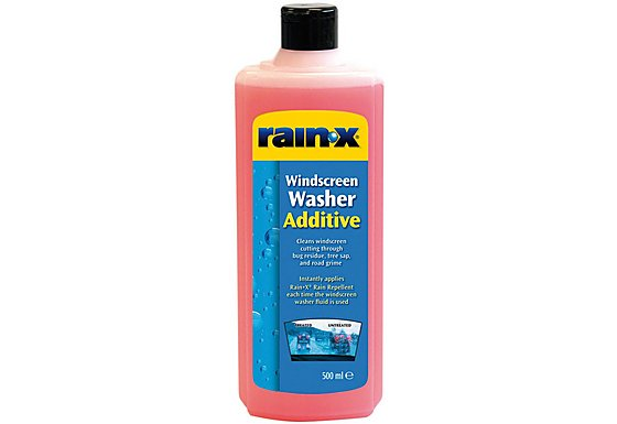 Rain-X Windscreen Washer Additive 500ml