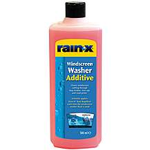image of Rain-X Windscreen Washer Additive 500ml