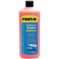 Rain-X Windscreen Washer Additive 500ml