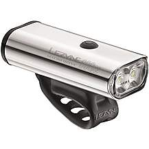 image of Lezyne Macro Drive 600XL Front Light - Silver