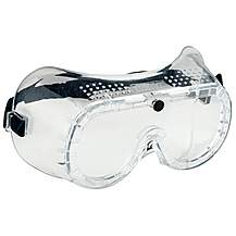 image of Portwest Direct Vent Safety Goggles