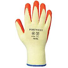 image of Portwest Gripper Gloves Large