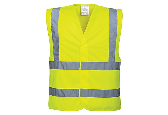 Portwest Hi Vis Vest Large