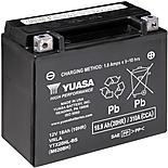 Yuasa YTX20HL-BS High Performance Powersport Motorcycle Battery