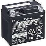 image of Yuasa High Performance Powersport Motorcycle Battery YTZ7S