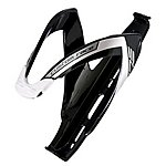 image of Elite Custom Race Water Bottle Cage - Black