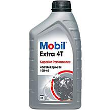 image of Mobil Extra 4T 10W-40 1L
