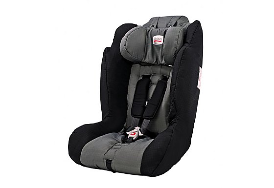 Britax Traveller Plus High Back Booster Seat Felix