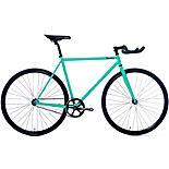 Quella One Fixie Bike - Mint