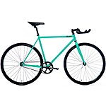 image of Quella One Fixie Bike - Mint
