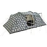 image of Orla Kiely 4 Man Tent