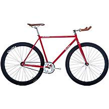 image of Quella Varsity Collection Wolfson Fixie Bike