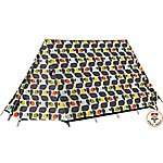 image of Orla Kiely A Frame Tent