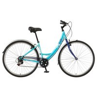 Apollo Metis Hybrid Bike 19""