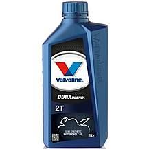image of Valvoline Durablend 2T 1 Litre