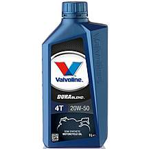 image of Valvoline Durablend 4T 20W-50 1 Litre