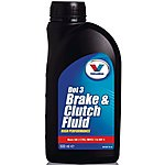 image of Valvoline Brake Fluid Dot 3 500ML