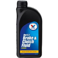 Valvoline Brake Fluid Dot 5 1 Litre