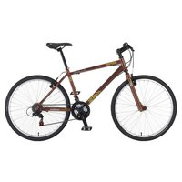 Apollo Vortice Urban Mountain Bike 14""