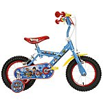 "image of Paw Patrol 12"" Kids Bike"