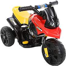 image of Mini Moto 6V Kids Ride On Trike