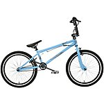 image of VooDoo Zaka BMX Bike 20""