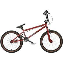 image of VooDoo Rune BMX Bike 20""