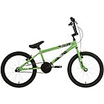 image of X-Rated Flair BMX Bike 20""