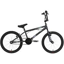 X-Rated Spektor BMX Bike 20