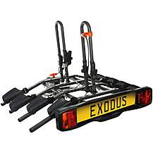 image of Exodus 4 Bike Platform Cycle Carrier