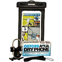 image of Oxford Aqua Dry Phone Case & Mount