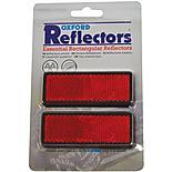 Oxford Essential Rectangular Reflectors