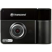 Transcend DrivePro 520 Dash Cam