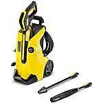 image of Karcher K4 Full Control Pressure Washer