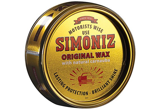Simoniz Original Car Wax 150g