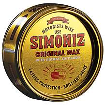 image of Simoniz Original Car Wax 150g