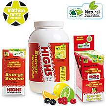 image of High5 Energy Source - Citrus Flavour 1kg